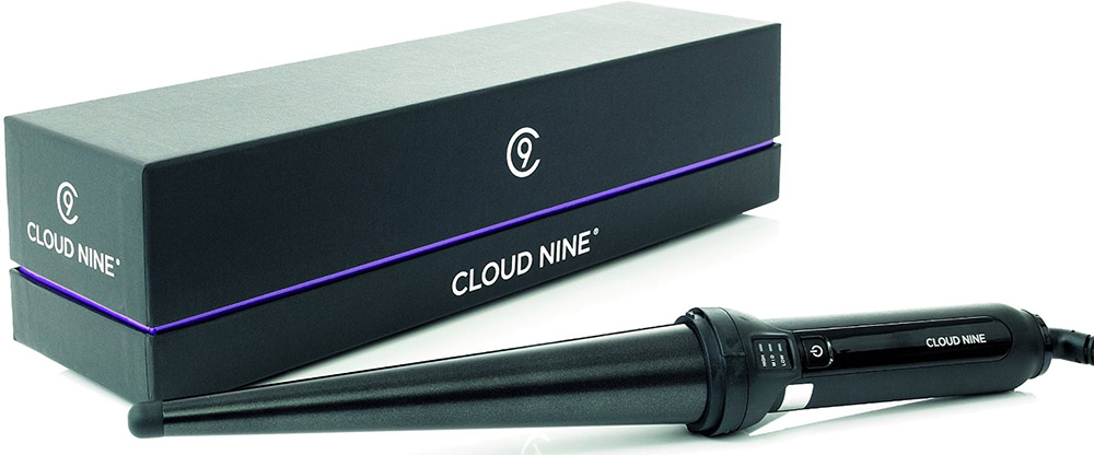 Cloud Nine Lockenstab